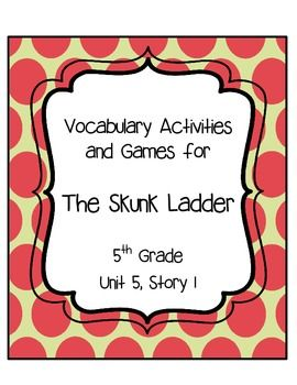 11 Vocab Games to Make the Learning Stick - WeAreTeachers