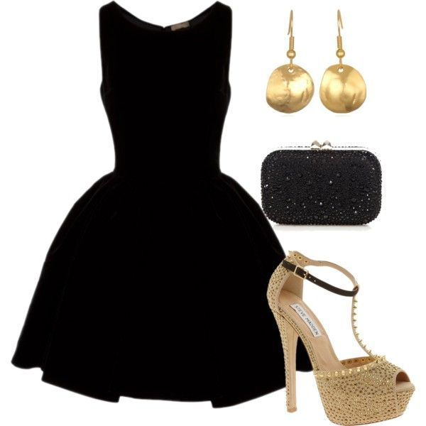 """""""semi-formal"""" by bootz-inc on Polyvore"""