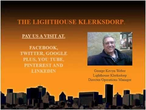 KINGDOM LECTURE - 128K.  THE WORLD IN CONFUSION. http://www.lighthouseklerksdorp.co.za/Lighthouse_Cape_Town.html or e-mail. lighthousecapetown@gmail.co.za