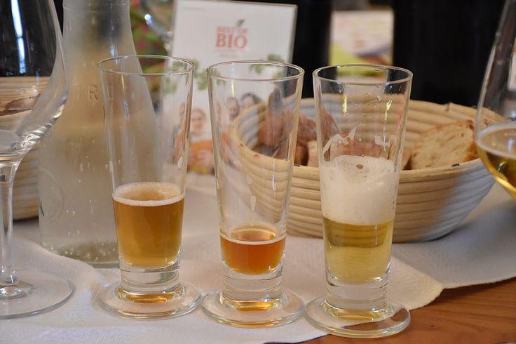 Best of Bio | beer 2016 farbenreiche Verkostung von #Biobieren