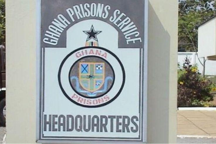 Ghana Prisons Deny Married Inmates Conjugal Visit
