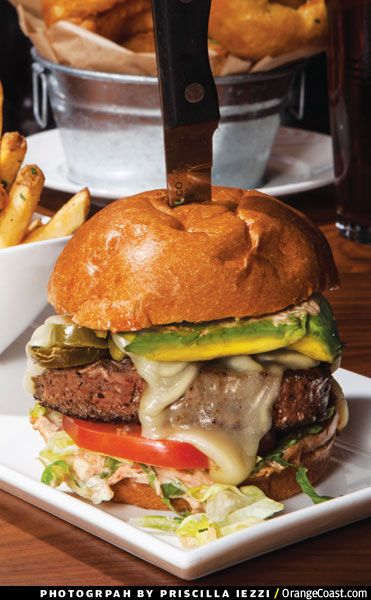 Jimmy's Famous American Tavern in Dana Point | Orange County | Orange Coast magazine