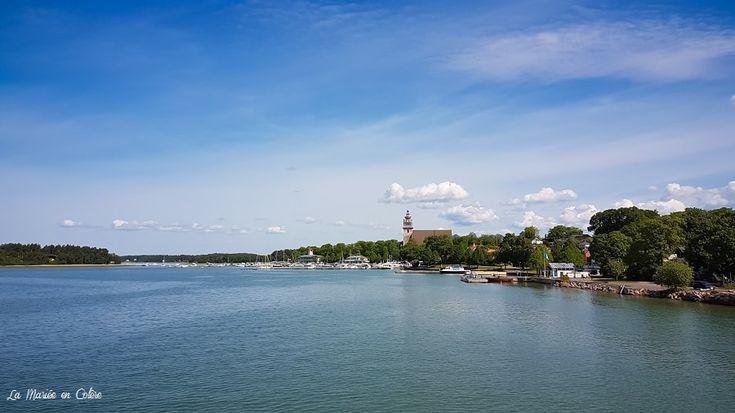 Mi juin je suis allée visiter le sud ouest de la Finlande. Une destination estivale parfaite pour se réchauffer. Relaxante, apaisante, voici notre voyage