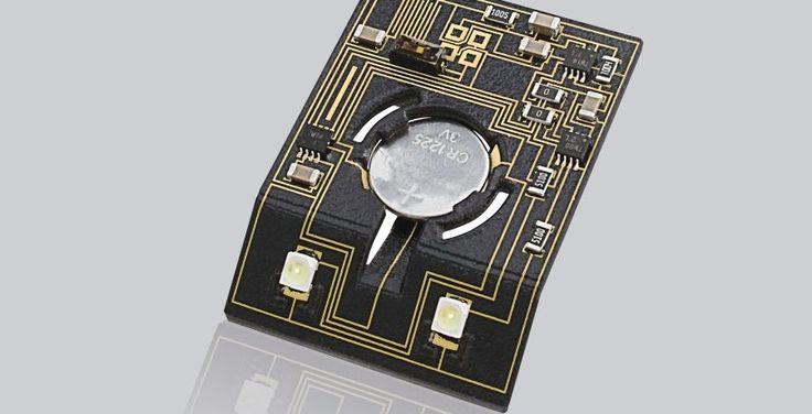 EOS GmbH Krailling  Implantat Foto: Tobias Hase (www.hase-fotografie.de)