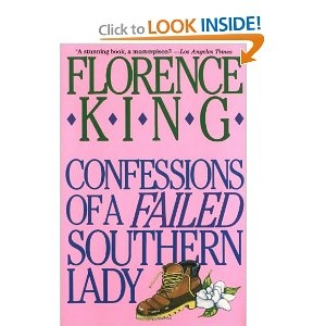 "Southern thinking at it's best: ""No matter which sex I went to bed with, I never smoked on the street."" - Florence King"