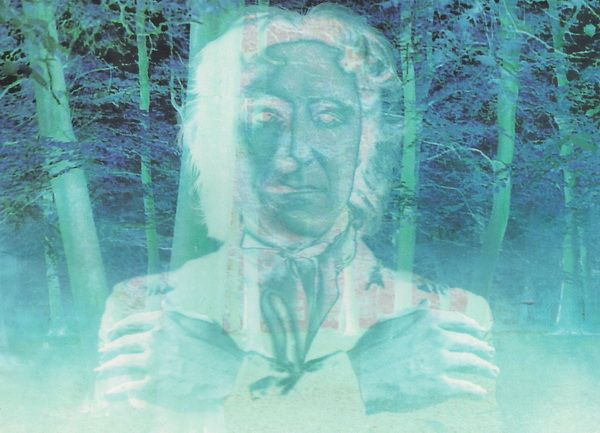 The Deadstone Memorial