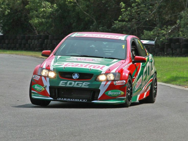 V8 Supercars Official Driving Experience | Norwell Things to Do