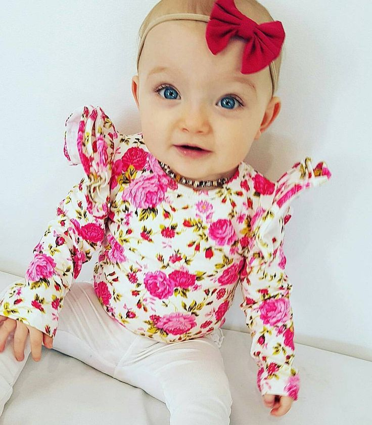 Beautiful @tilly_louvell in her pink flowers fluttersuit.. Which also comes in a Fluttertop.. Both on special for $15 size 00-7 :)