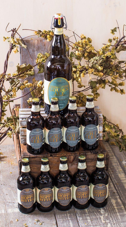Staffordshire Beer