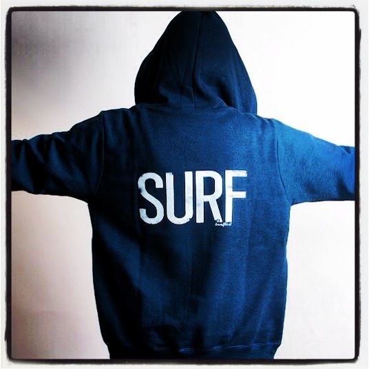 New in today at the Beach Boutique, SurfGirl hoodies! www.surfgirlbeachboutique.com