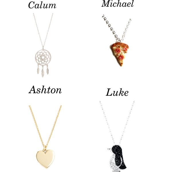 5sos preference- Necklace he buys you who likes these like if you do so I know if you want me to post more of these