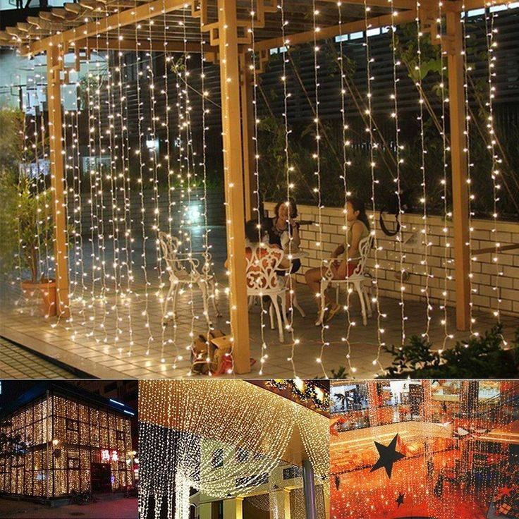 Led Curtain Light 304led 9.8ft*9.8ft Christmas Curtain String Light Fairy Wedding Led Lights For Home Wedding Party Wall Window Light Battery String Lights Outdoor Globe String Lights From Flymall, $28.63  Dhgate.Com