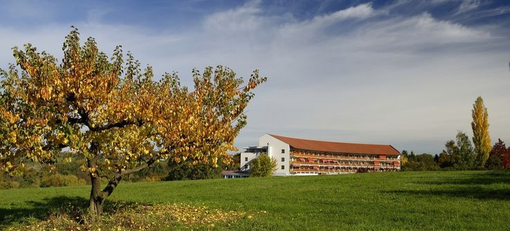 Der Steirerhof Bad Waltersdorf | Thermen- & Wellnesshotel Österreich/Steiermark (via @Der Steirerhof) - www.dersteirerhof.at