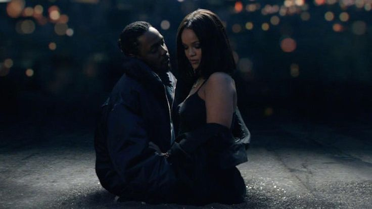 Kendrick Lamar Shows Major 'Loyalty' to Rihanna In New Music Video | Billboard News