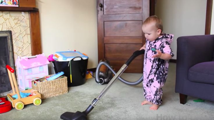 'How to Dad' series will get your baby cleaning the house finally This dad has got the chores worked out.  Image: How to dad / youtube  By Johnny Lieu2016-06-29 06:28:32 UTC  Not sure how to parent? A new dad from New Zealand has you sorted.  In a YouTube series called How to Dad Jordan Watsonis helping provide a shortcut to a smooth parenting life giving you lessons on how to do all the important things in a matter of minutes.  Watson originally went viral with his video How To Hold A Baby…