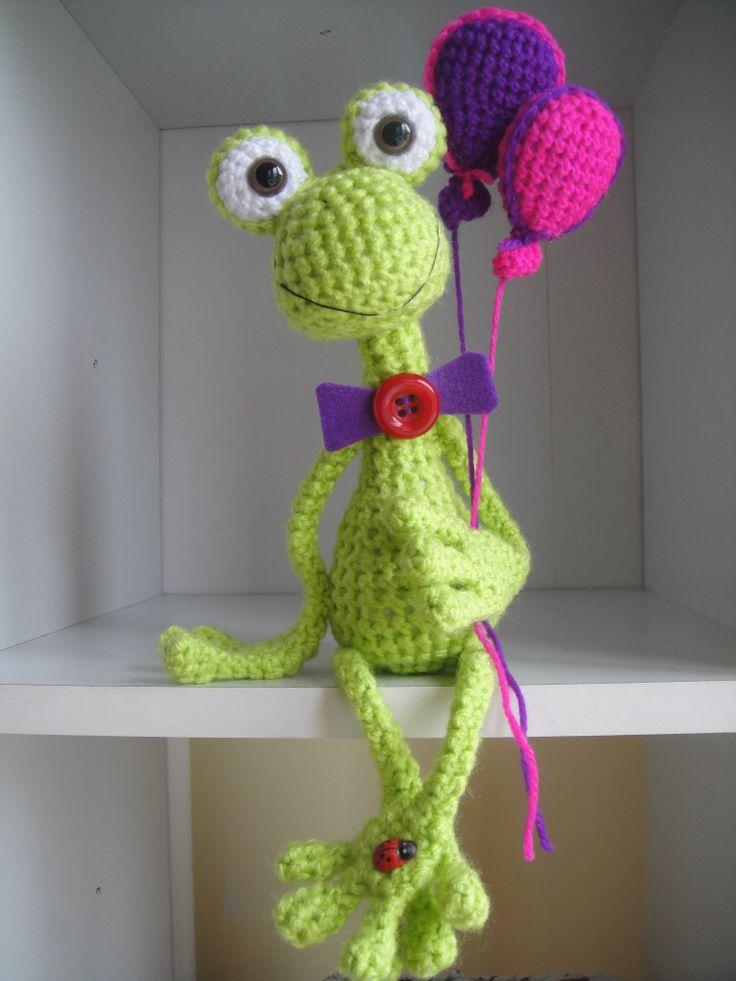 1794 besten crochet amigurumi Bilder auf Pinterest | Amigurumi ...