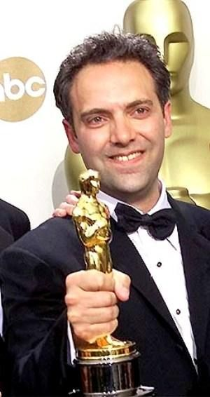 Sam Mendes won the Academy Award for Best Director for the film American Beauty in 2000.