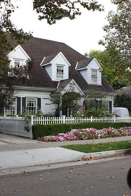 Idea for front porch (portico)