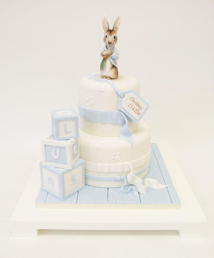 CHRISTENING - Emma Jayne Cake Design Aberdare