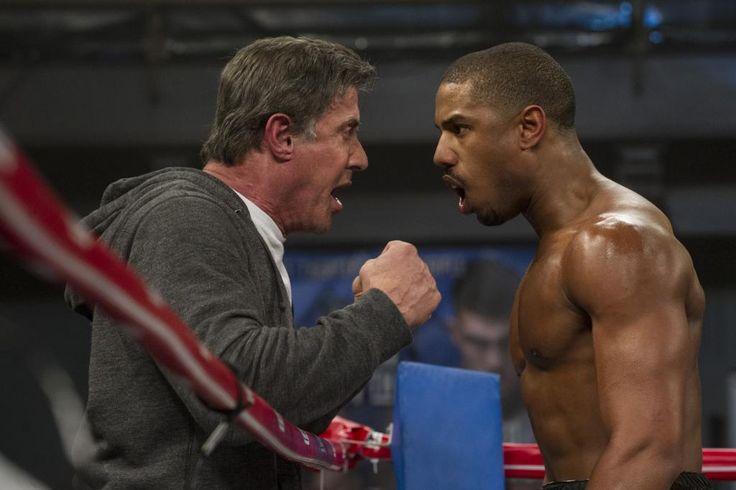 Creed : le spin-off de Rocky met K.O. | News | Premiere.fr