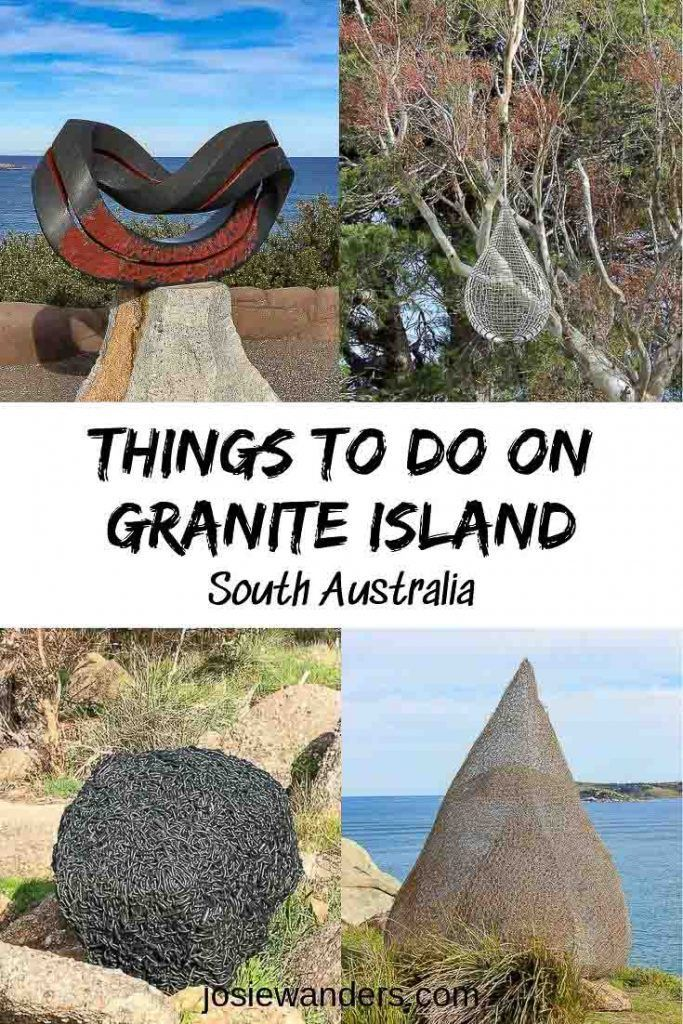 Things To Do On Granite Island Destinations In Australia And New Zealand Australia Travel Visit Australia Things To Do