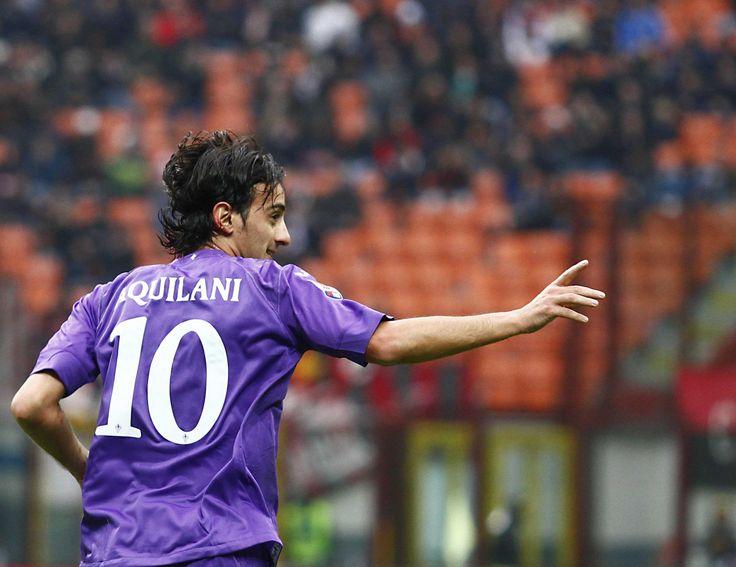 Fiorentina: Muligt farvel til Alberto Aquilani!