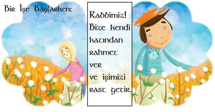Hazreti Muhammed (asm)