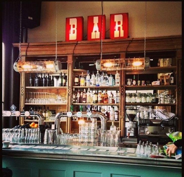 drinks, Amsterdam, Singel 43