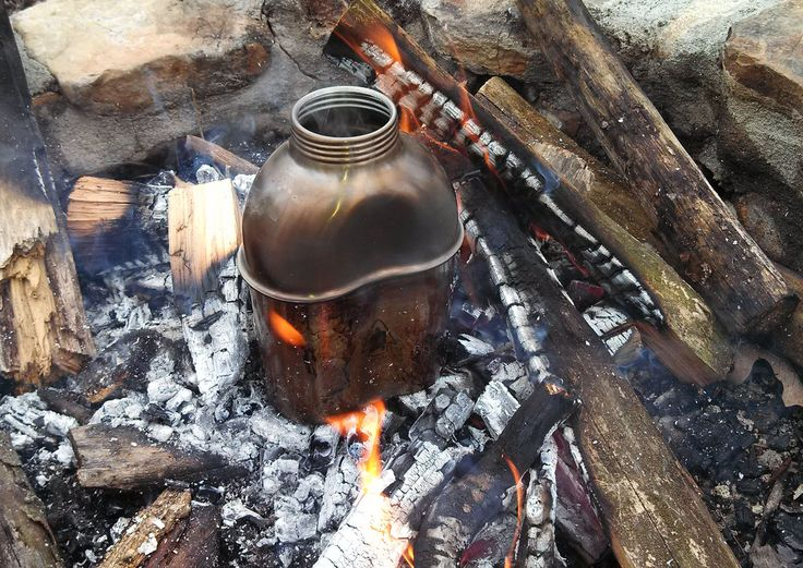 1000 Images About Mess Kits On Pinterest Stove