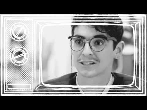 Artist/DJ/Producer/Musician and all around amazing human JD Samson tells us how square one is a good place to start. xoxo School of Doodle