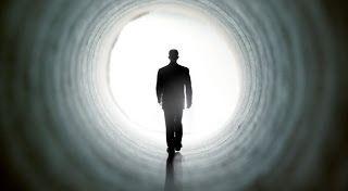 Bilgi ve Paylaşımın Adresi: Alman Bilim İnsanları Ölümden Sonra Yaşam Olduğunu...
