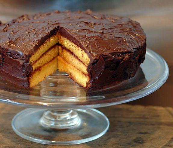 Paleo Passover Chocolate Torte