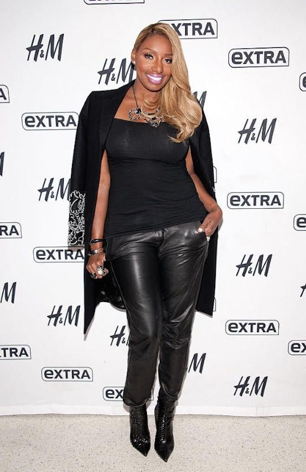 Nene Leakes Will Be a Special Co-Host on Fashion Police, Starting with the…