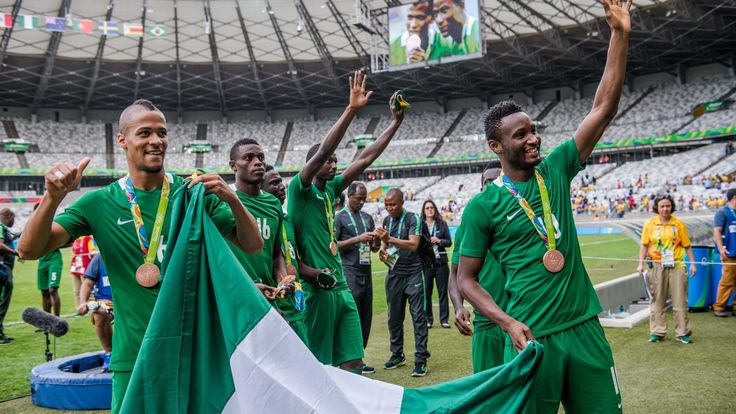 A benefactor has handed a reward of $390,000 to the Nigerian Olympic football…