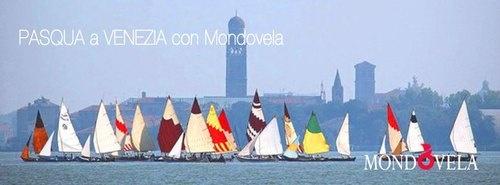 A VENEZIA PER PASQUA. MORE INFO WWW.MONDOVELA.IT