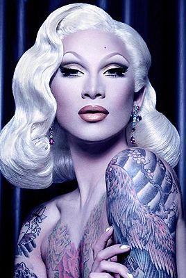 RuPaul's Drag Race |Miss Fame