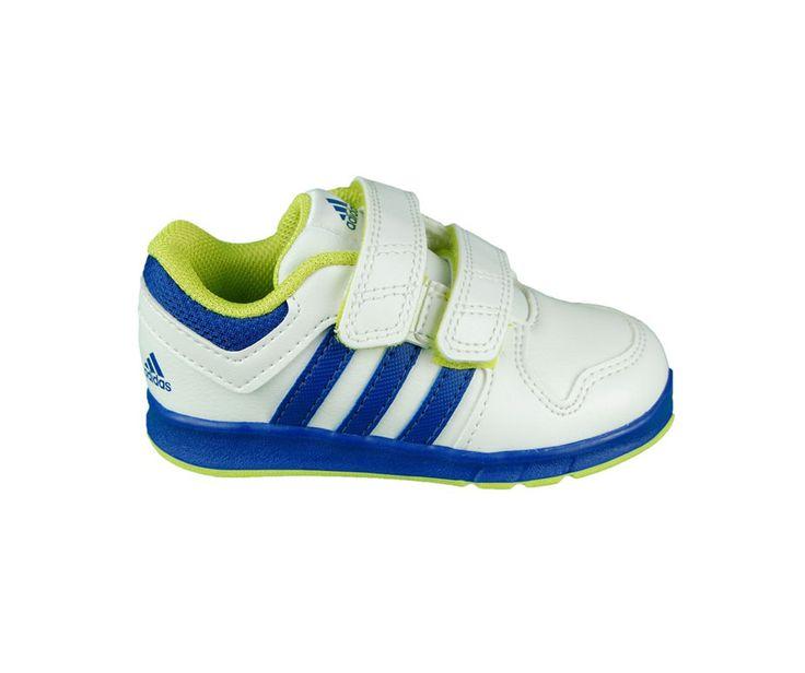 Adidas Çocuk Spor Ayakkabı Lk Trainer & Cf I