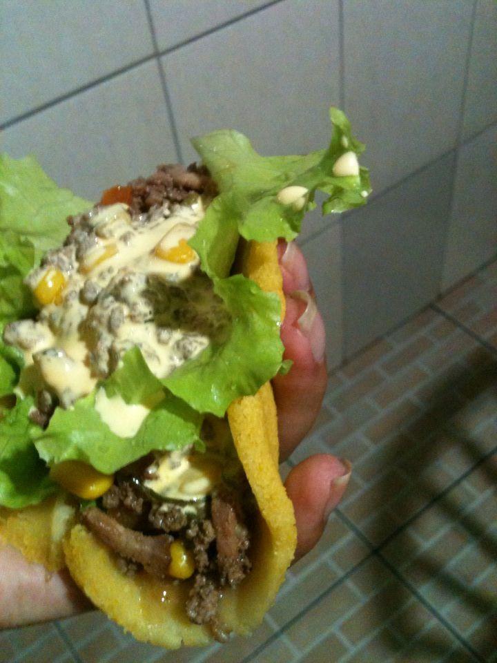 Tacos Mexicanos recheados picantes | Mexicana | Receitas Gshow