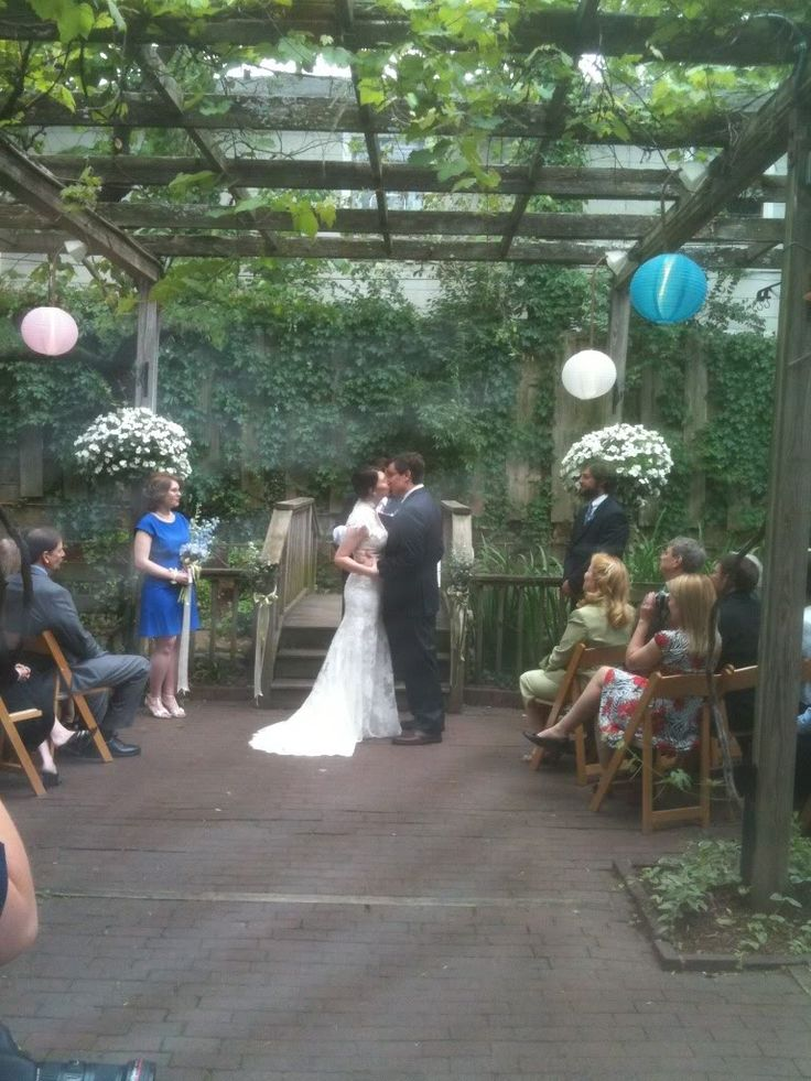 The Garden Room Fayetteville Ar Wedding Venues In Arkansas Pinterest Gardens Photos And