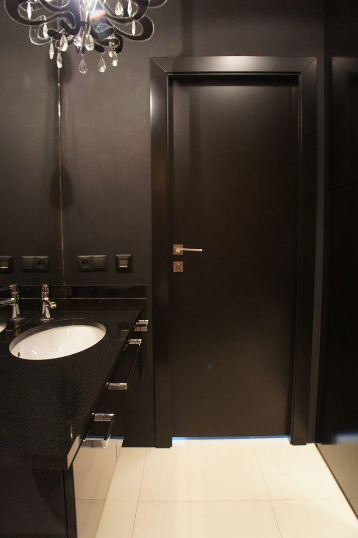 eleganckie wnętrze to również może być łazienka! :)