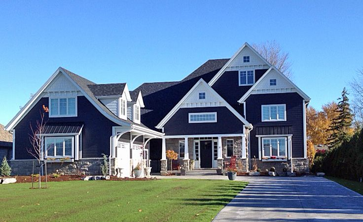 The 1 Brand Of Siding In Canada James Hardie Siding