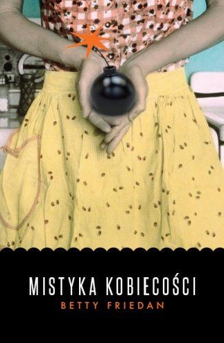 Okładka książki Mistyka kobiecości