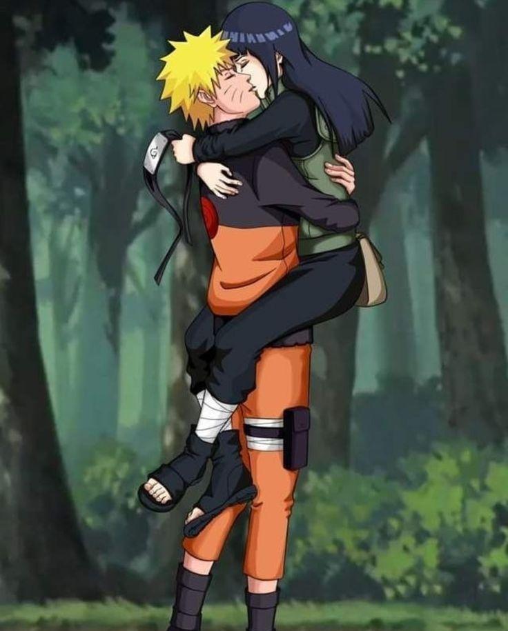Pin oleh Afriansyah di Naruto 6   Gambar anime, Animasi ...