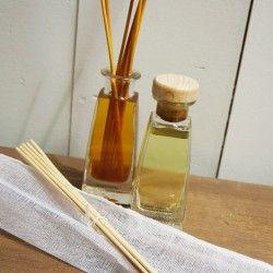 Bouquet's parfumés le Bel Aujourd'hui, création française bio.  Idéal pour créer une ambiance dans votre intérieur. A retrouver sur www.lesnouvellesaventuresdeladeco.fr