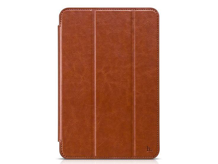 Hoco - iPad Mini 1/2/3 - Etui Obudowa Skórzane