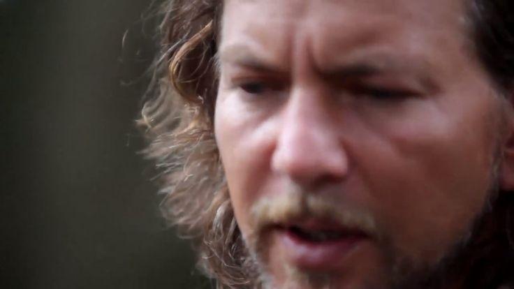"""""""Longing to Belong"""" (Music Video) - Ukulele Songs - Eddie Vedder"""