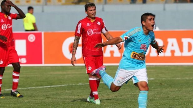 ¡Sporting Cristal campeón! venció 3-2 a Aurich, mira los goles