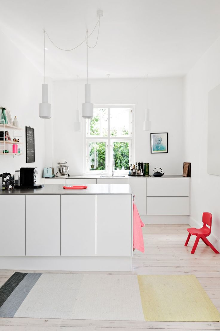Cosmo condo kitchen showroom paris kitchens toronto - Bo Bedre