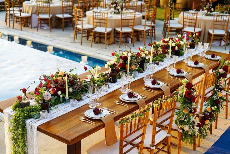 Wedding table decoration  #wedding #decoration #bali