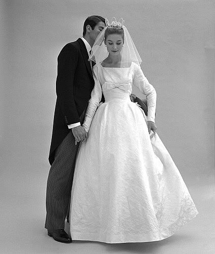 93 Best Images About 1960-1970 Weddings On Pinterest